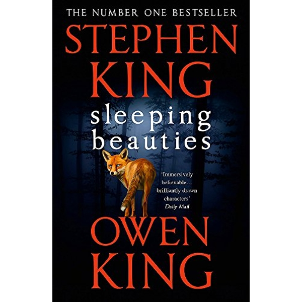 Sleeping Beauties  Paperback / softback 2018