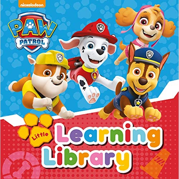Little Learning Library  Board book 2019
