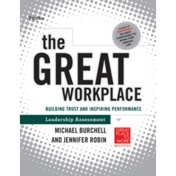 The Great Workplace Self Assessment Report