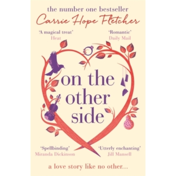 On the Other Side : The number one Sunday Times bestseller