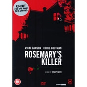 Rosemary's Killer DVD