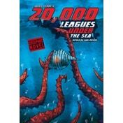 20,000 Leagues Under the Sea (Graphic Revolve) Paperback