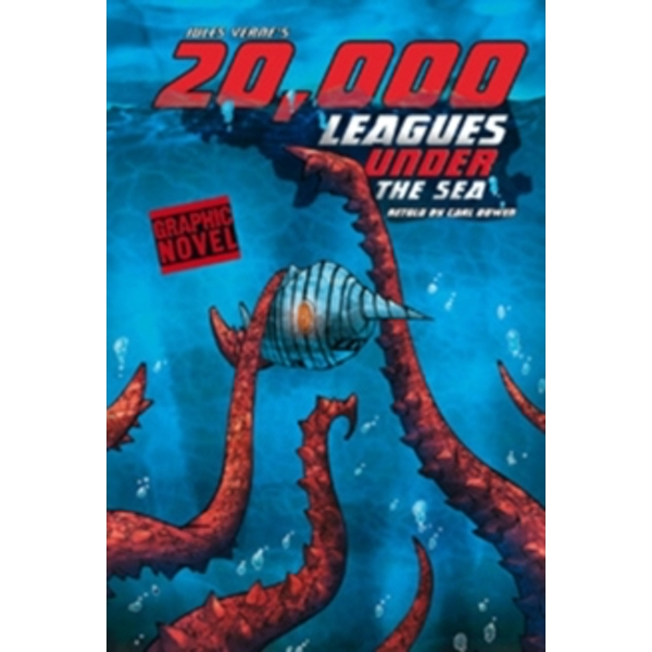 20,000 Leagues Under the Sea by Carl Bowen (Paperback, 2009)