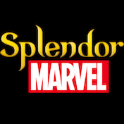 Splendor: Marvel Card Game