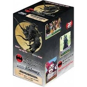 Weiss Schwarz Booster Pack Batman Ninja (20 packs)