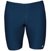 SwimTech Jammer Navy Swim Shorts Junior - 24 Inch