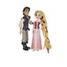Disney Princess Tangled Royal Proposal Doll Set - Image 2