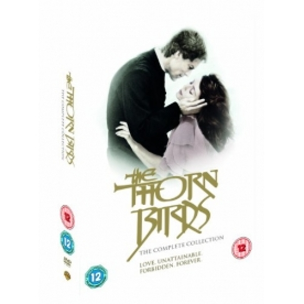 The Thorn Birds Complete DVD