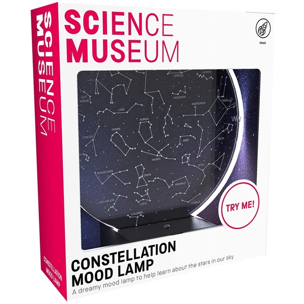 Science Museum Constellation Mood Lamp