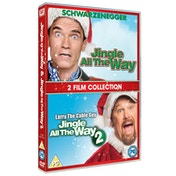 Jingle All The Way/Jingle All The Way 2 DVD