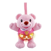 VTech Little Singing Bear Pink
