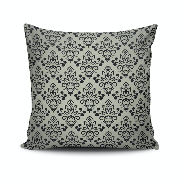 NKLF-122 Multicolor Cushion Cover