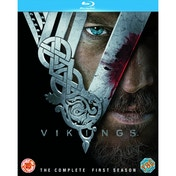 Vikings Season 1 Blu-ray