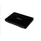 2.5in USB 3.0 External SATA III SSD Hard Drive Enclosure with UASP Portable External HDD