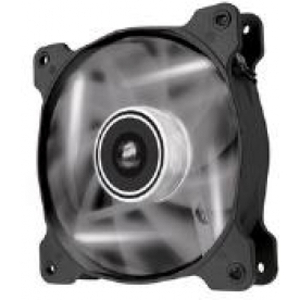 Corsair Air Series SP120 High Static Pressure 120mm Fan with White LED (Single Pack)