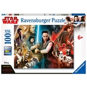 Ravensburger Star Wars Episode VIII The Last Jedi - XXL 100 Piece Jigsaw Puzzle
