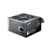 Cooler Master MasterWatt Lite V2 400W 120mm Silent HDB Fan 80 PLUS Certified PSU