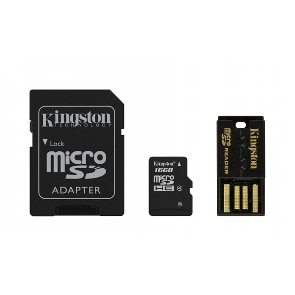 Kingston 16GB Multi Kit MBLY4G2/16GB