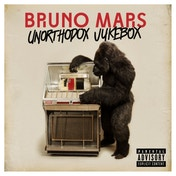 Bruno Mars Unorthodox Jukebox CD