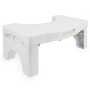 Squatting Folding Toilet Stool | Pukkr