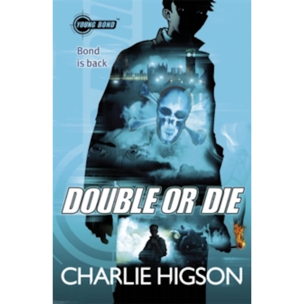Young Bond: Double or Die by Charlie Higson (Paperback, 2012)