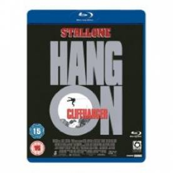 Cliffhanger Blu-Ray