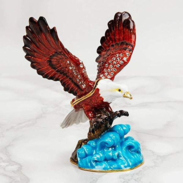 Treasured Trinkets - Eagle
