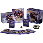 Magic The Gathering TCG Journey Into Nyx Fat Pack