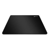 Xtrfy GP2 Large Surface Gaming Mouse Pad, Black, Cloth Surface, Washable, 460 x 400 x 4 mm