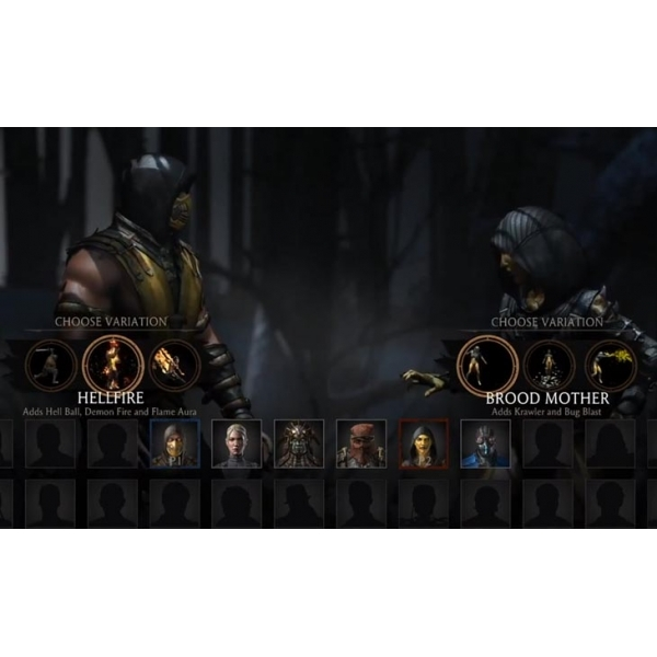 Mortal Kombat X PC Game - Image 5