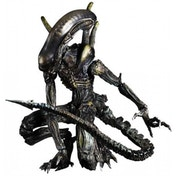 Square Enix Aliens Colonial Marines Play arts kai Lurker