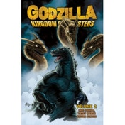 Godzilla: Kingdom of Monsters Volume 2