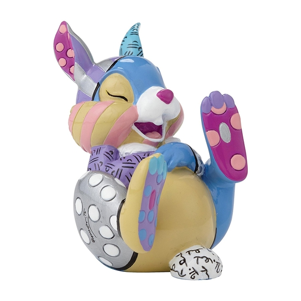 Thumper Disney Britto Mini Figurine