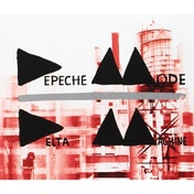 Depeche Mode - Delta Machine CD