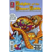 Knights of the Dinner Table Issue # 219