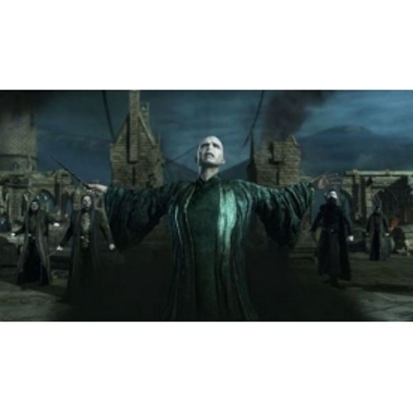Harry Potter and The Deathly Hallows Part 2 Game Xbox 360 - Image 3