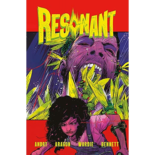 Resonant Vol. 1 TPB