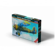 P-11C - Romanian Air Force 1:72 Model Kit