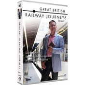 Great British Railway Journeys Complete Series 3 DVD