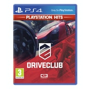 Drive Club Game PS4 (PlayStation Hits)