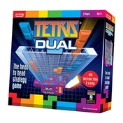 John Adams - Tetris Dual Game