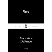 Socrates' Defence by Plato (Paperback, 2015)