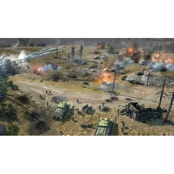 Company of Heroes 2 Game PC - Image 7
