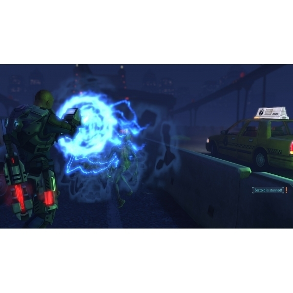 XCOM Enemy Within Commander Edition Game PS3 - Image 6