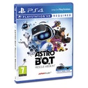 Astro Bot Rescue Mission PS4 Game (PSVR Required)