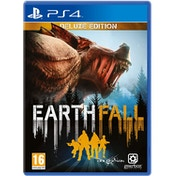 Earthfall Deluxe Edition PS4 Game