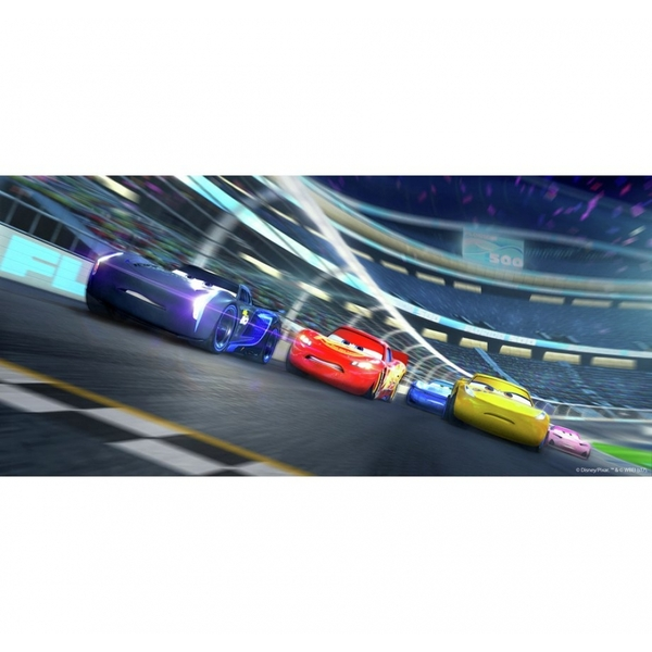 Cars 3 Driven to Win Xbox One Game - nzgameshop.com