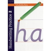 Handwriting Practice Book 2 by Carol Matchett (Paperback, 2011)