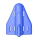AquaPlane Swim Float Blue - Image 2