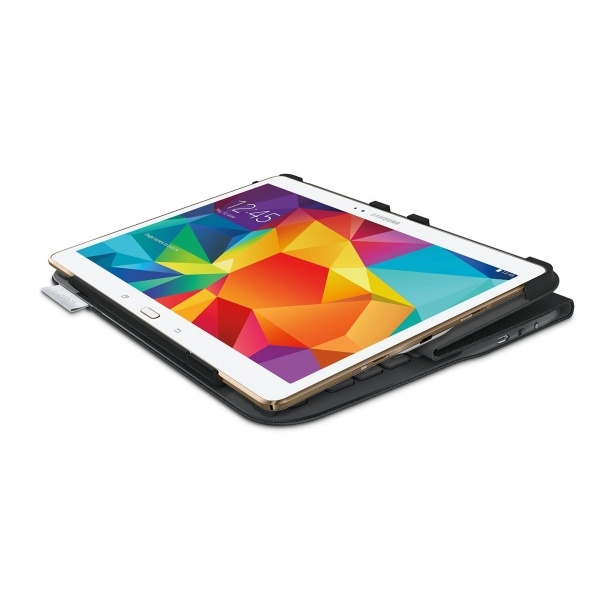 Logitech Type-S Keyboard Protective Case for Samsung Galaxy Tab S UK Layout